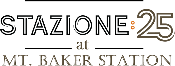 Stazione:25 Mt. Baker Station Project logo