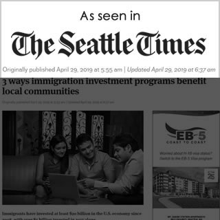 The Seattle Times news cover image April 29, 2019.
