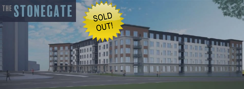 Photo rendering of The Stetson.